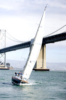 Sailing San Francisco Bay