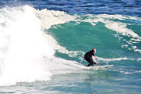 Pacific Grove Surfer-1