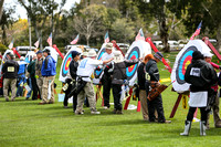Senior Games Archery-5
