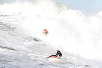 Carlos Burle | Mavericks Surf Contest 2010