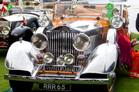Maharajah Class - Pebble Beach Concours-5