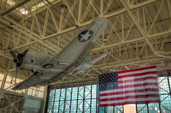 Pacific Aviation Museum -2