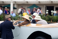 Maharajah Class - Pebble Beach Concours